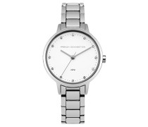 Damen-Armbanduhr Analog Quarz FC1281SM