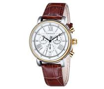 Herren-Armbanduhr ES-0016-05 Analog Quarz