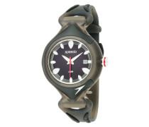 Speedo Unisex-Armbanduhr Analog Quarz ISD50620