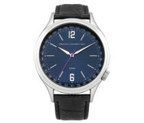 French Connection Herren-Armbanduhr Analog Quarz FC1195UBA