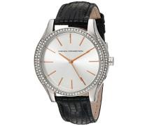 Damen-Armbanduhr Analog Quarz Leder FC1205B
