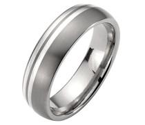Unisex -Ehe, Verlobungs & Partnerringe Ringgröße 55 (17.5) - OR51175/55