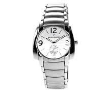 Daniel Hechter Unisex-Armbanduhr Analog Quarz Edelstahl DH044110AA