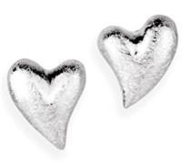 Damen- Herzohrstecker Crown of my Heart LD LP 23