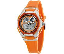Sector Quarzuhr Street Fashion R3251172038 orange 38  mm
