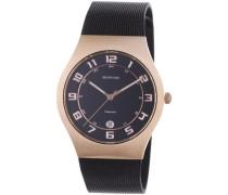 BERING Time Herren-Armbanduhr Slim Classic 11937-262