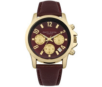 Damen-Armbanduhr DD002RRG