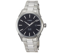 Timex Herren-Armbanduhr Analog Quarz TW2P77300
