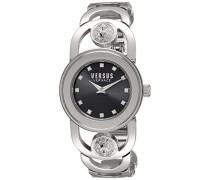 Versus  Damen -Armbanduhr  Analog  Quarz Stahl SCG080016