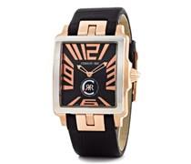 Cerruti 1881 Herren-Armbanduhr 5 ATM CRB002I222D