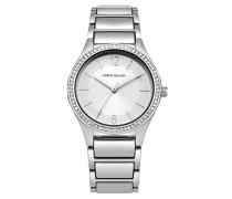 Damen-Armbanduhr Analog Quarz Legierung - SKM003SM