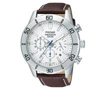 Herren-Armbanduhr pt3433X 1