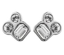 Dyrberg / Kern Damen-Ohrringe Adela SS Crystal 331144