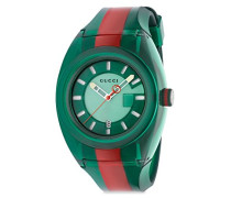 Unisex Erwachsene-Armbanduhr YA137113