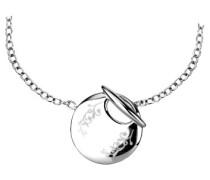 JB01A150  Damen-Halskette Edelstahl