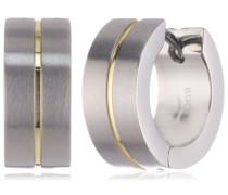 Titanium Scharnier-Creolen 0503-03