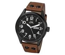 Limit Herren-Armbanduhr Analog Quarz Polyurethan 5492.01