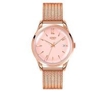 Unisex-Armbanduhr HL39-M-0166
