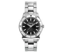 Salvatore Ferragamo Herren-Armbanduhr FH1030017