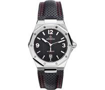 Unisex Erwachsene-Armbanduhr 1631/24