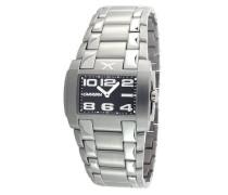 Damen-Armbanduhr Analog Quarz Edelstahl CW062012001