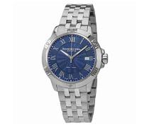 Herren-Armbanduhr 8160-ST-00508