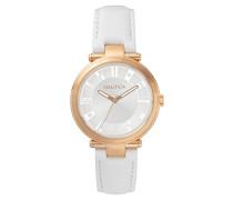 Damen-Armbanduhr NAPFLS003