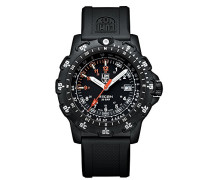 RECON Point Man Herren-Armbanduhr Analog Quarz Plastik - XL.8822.MI