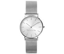 Damen-Armbanduhr Analog Quarz B01070000