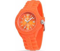 Unisex-Armbanduhr Analog Quarz Plastik R3251580007