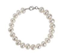 Pearls Armband 19cm aus Süßwasserzuchtperlen 380260005