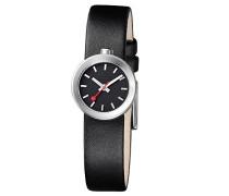 Damen-Armbanduhr A6663032414SBBB Analog Quarz A6663032414SBBB