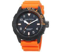 Herren-Armbanduhr NAD10082G