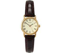 Damen-Armbanduhr Analog Quarz 4458.27