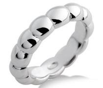 Joy Damen-Ring 925 Sterlingsilber rhodiniert JA141RP