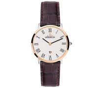 Unisex Erwachsene-Armbanduhr 16915/TR01MA
