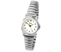 Limit 6999.36 Armbanduhr, Armband, Edelstahl, Farbe: silber