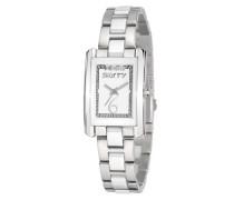 Miss Sixty Damen-Armbanduhr Elegance Analog verschiedene Materialien R0753108502