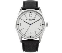 Herren-Armbanduhr Analog Quarz WB051B