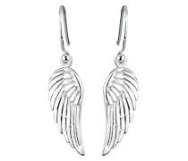 Damen-Ohrhänger Flügel 925 Silber - 0311680712