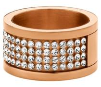 Dyrberg/Kern Damen-Ring EMILY III RG CRYSTAL 333308