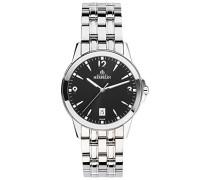 Unisex Erwachsene-Armbanduhr 12250/B14