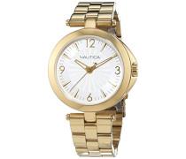 Damen-Armbanduhr NAD14001L