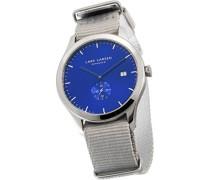 Herren-Armbanduhr LW29 Analog Quarz Textil 129SDMN