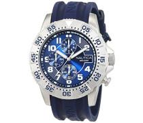 Herren-Armbanduhr NAI16512G