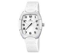 watches Damen-Armbanduhr K5161 Analog Quarz Plastik K5161/A