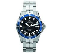 Unisex Erwachsene-Armbanduhr 1790/BL14B