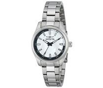 Invicta Damen- Armbanduhr Analog Quarz 12830