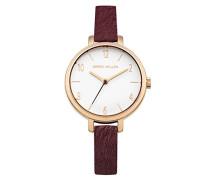 Damen-Armbanduhr Analog Quarz KM138VRG