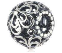 Pandora Damen-Bead Blumen Sterling Silber 790965